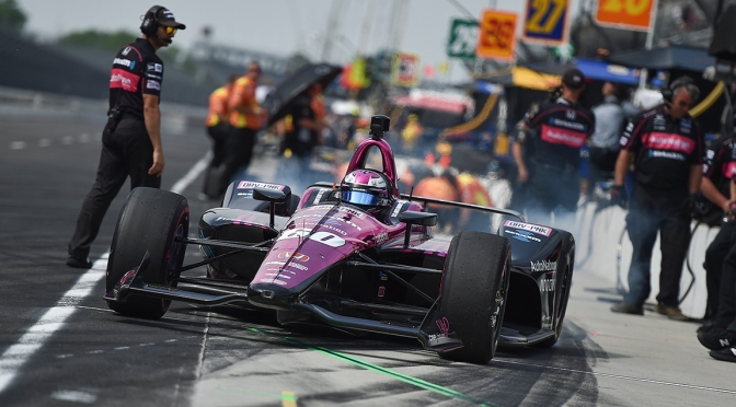 Harvey-Meyer Shank anuncian participación en 10 carreras