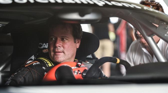 """Gordon: """"Busqué la Indy 500 de manera seria el año pasado"""""""