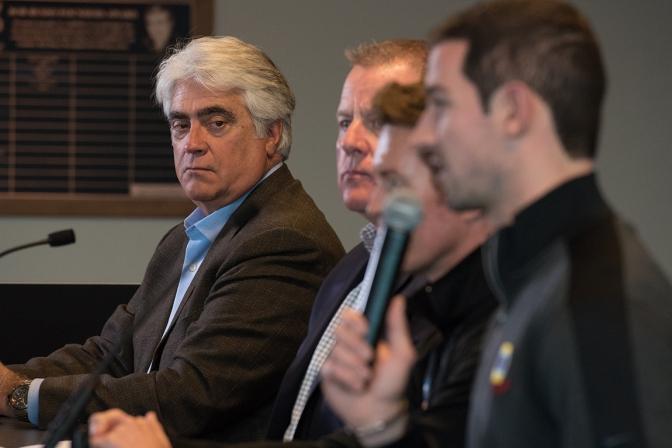 Cinco temas abordados por IndyCar en el inicio de año