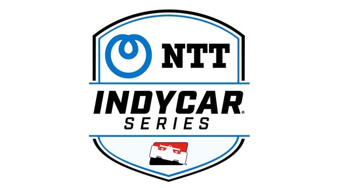 NTT Data, nuevo patrocinador de INDYCAR