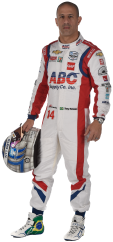 Tony Kanaan Official Portrait 2019 (FOTO: Chris Owens/IMS, LLC Photo)