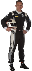 Ed Carpenter Official Portrait 2019 (FOTO: Chris Owens/IMS, LLC Photo)