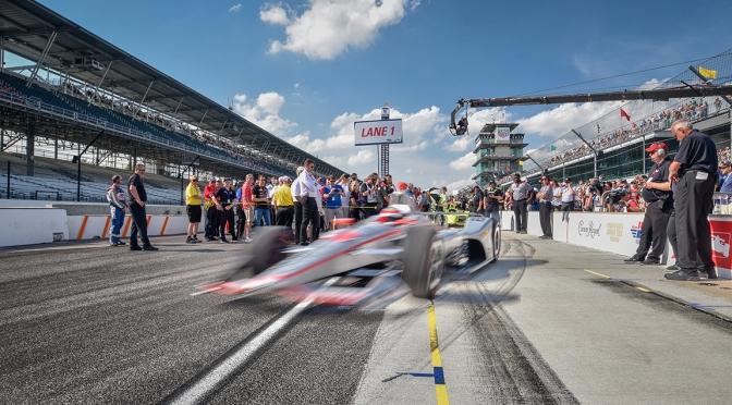 Así será la calificación a Indy 500 para 2019