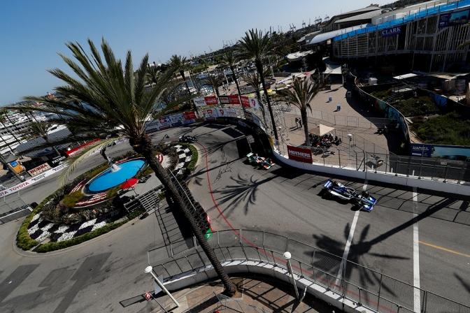 Acura será nuevo patrocinador del GP de Long Beach