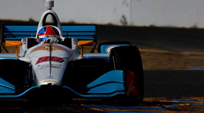 Harding Steinbrenner oficializa asistencia técnica de Andretti