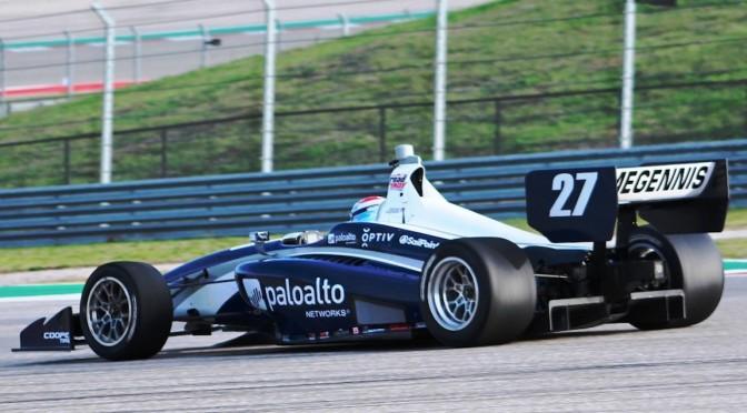 Inician las pruebas del Road to Indy en Miami