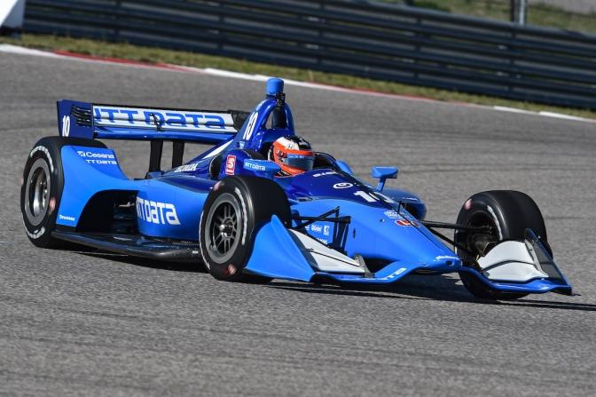 """Rosenqvist: """"Estoy tan bien preparado como podía estar"""""""