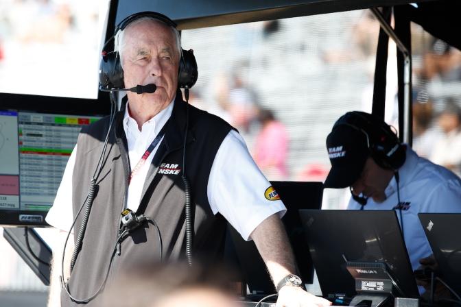 En Penske cabildean para más cambios en Indy 500