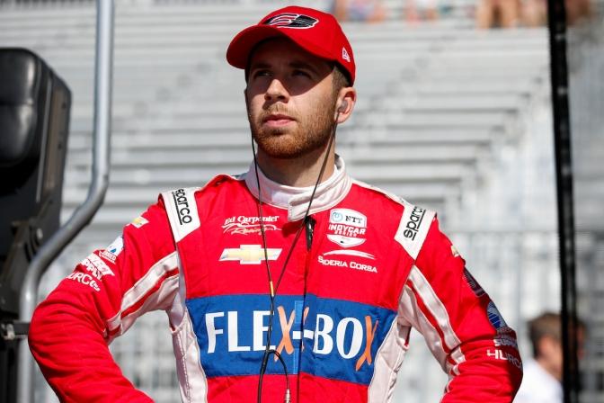 Jones recibió el alta para correr en Austin