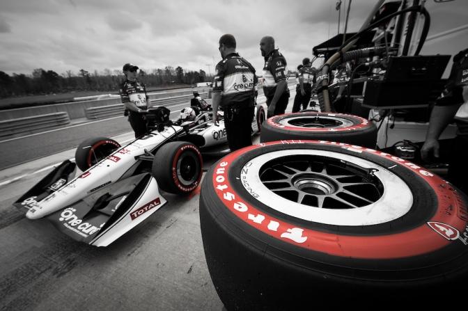 Neumáticos, el diferenciador del fin de semana