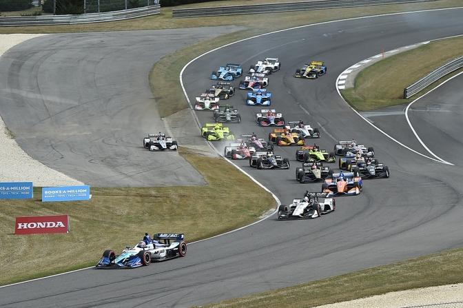 Claro Video transmitirá la IndyCar en doce países de Latinoamérica