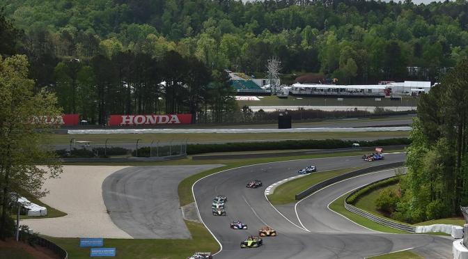 PREVIA: La décima edición del GP de Alabama