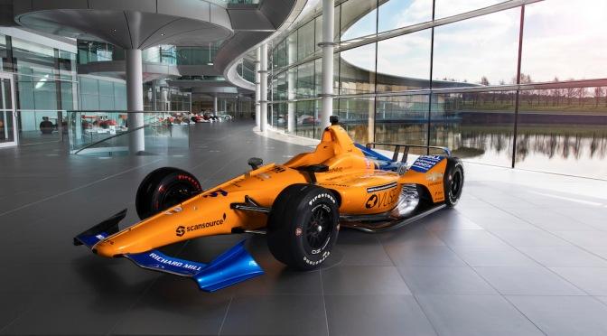 Arranca segundo asalto de Alonso en Indy