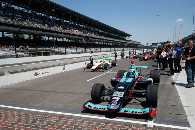 Cooper Tires será patrocinador presentador de Freedom 100