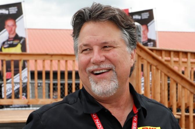"""Andretti sobre Indy Lights: """"Me enoja que algunos de los dueños no la respalden"""""""