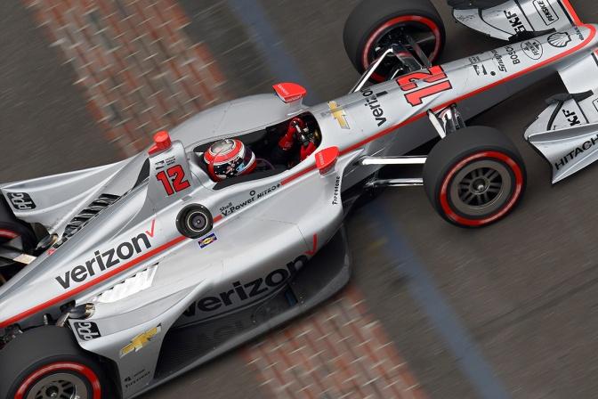 Chevy busca su triunfo No. 75 desde regreso a IndyCar