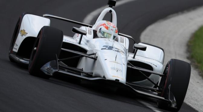 """Kaiser: """"Si calificamos para la carrera, estaremos en la carrera"""""""