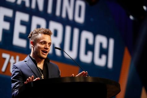 Ferrucci encabeza a los novatos, pero con diferencia mínima (FOTO: Joe Skibinski/INDYCAR)