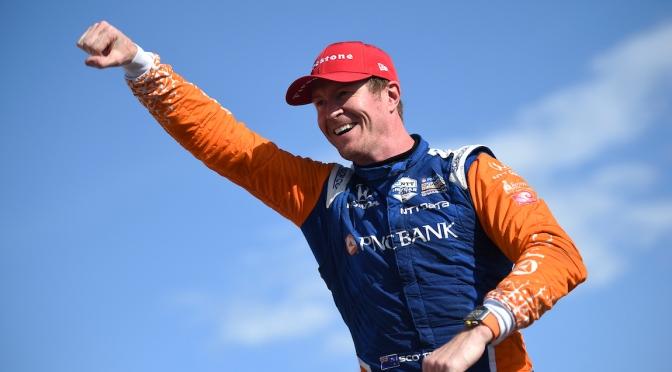 Dixon llega a 45 victorias en la IndyCar