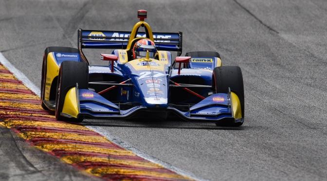 Rossi se niega a dar indicios sobre su futuro
