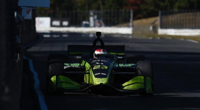 Portland recibirá a 23 autos