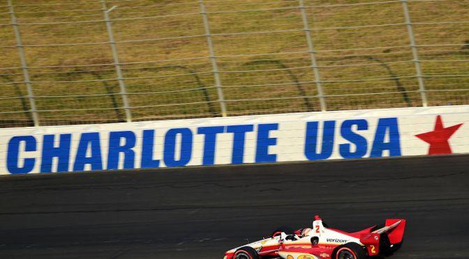 Renace la plática sobre evento conjunto de IndyCar-NASCAR