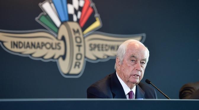 ¿Cuáles son los planes de Penske para IndyCar e IMS?