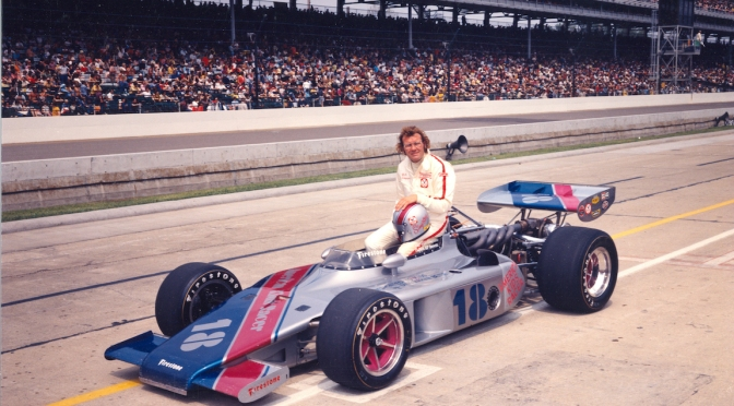 Bill Simpson (FOTO: Indianapolis Motor Speedway)