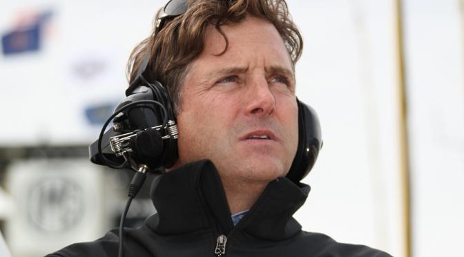 Robbie Buhl planea volver a tener equipo en Indy