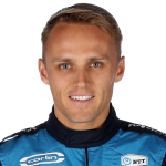 Max Chilton (FOTO: Chris Graythen/Getty Images for INDYCAR Media)