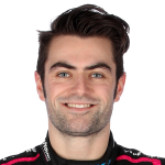 Jack Harvey (FOTO: Chris Graythen/Getty Images for INDYCAR Media)