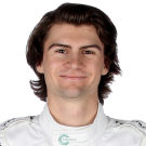 Colton Herta ((FOTO: Chris Graythen/Getty Images for INDYCAR Media)