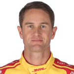 Ryan Hunter-Reay (FOTO: Chris Graythen/Getty Images for INDYCAR Media)