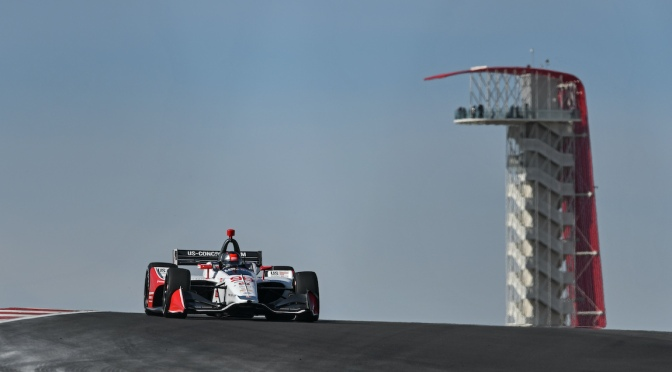 Sigue el Open Test en COTA por streaming gratuito