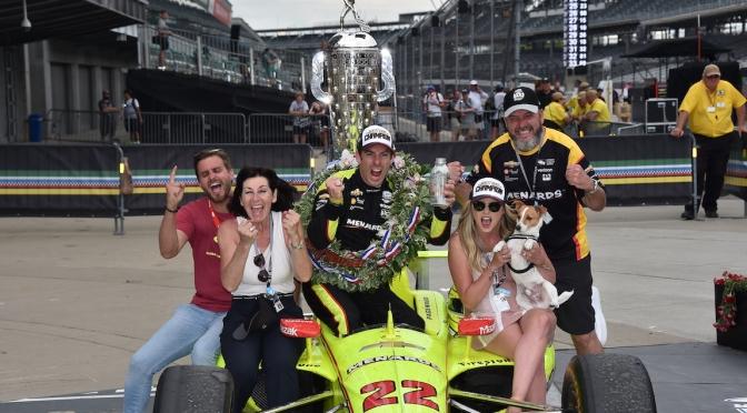 No habrá lugares reservados en Indy 500 en 2020