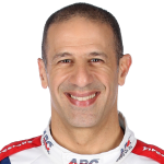 Tony Kanaan (FOTO: Chris Graythen/Getty Images for INDYCAR Media)