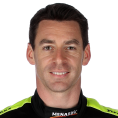 Simon Pagenaud (FOTO: Chris Graythen/Getty Images for INDYCAR Media)