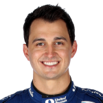 Graham Rahal (FOTO: Chris Graythen/Getty Images for INDYCAR Media)