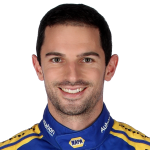 Alexander Rossi (FOTO: Chris Graythen/Getty Images for INDYCAR Media)