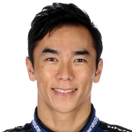 Takuma Sato (FOTO: Chris Graythen/Getty Images for INDYCAR Media)