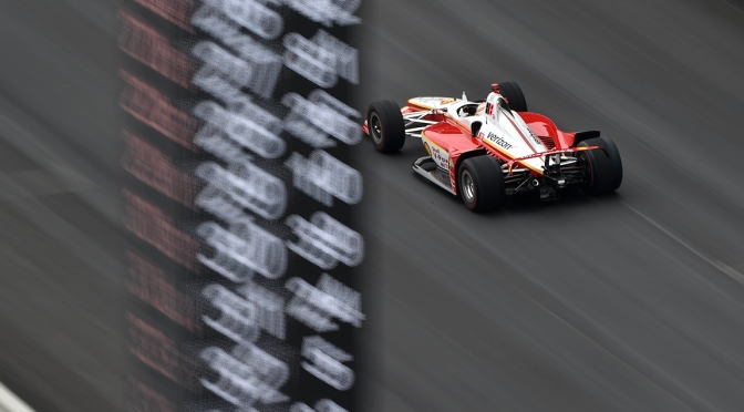 """Indy 500 es """"la"""" prioridad para Newgarden y Dixon"""