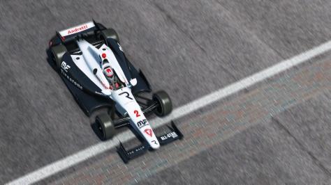 Andretti (FOTO: Torque eSports)