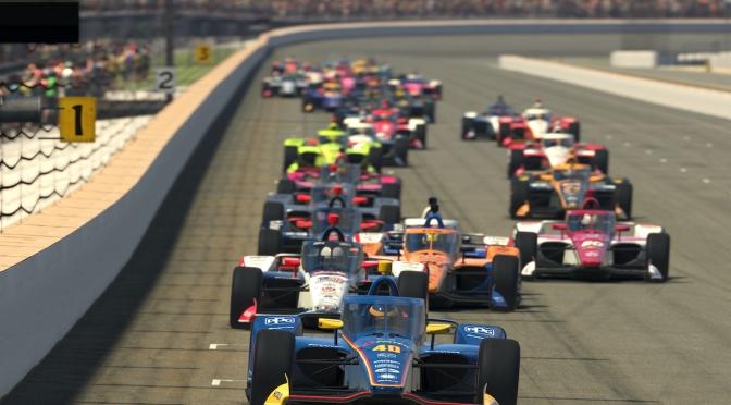 OPINIÓN: Lecciones tras seis semanas de carreras virtuales