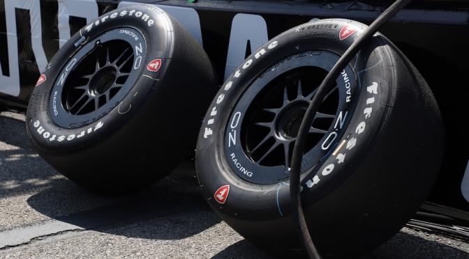 Texas y el límite de uso de neumáticos para 2020