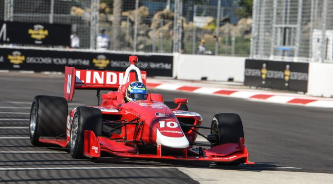 Penske ya trabaja para reestructurar Indy Lights