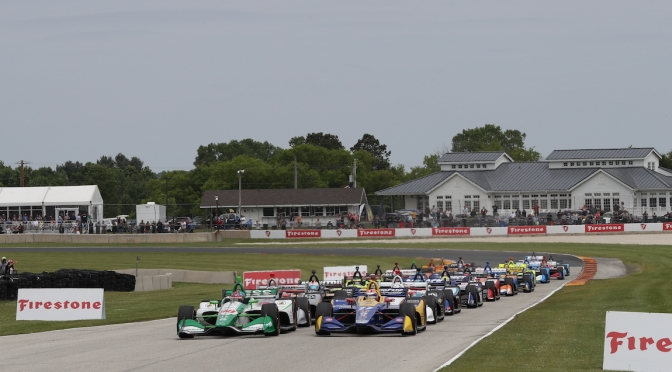 Road America (FOTO: Chris Jones/INDYCAR)