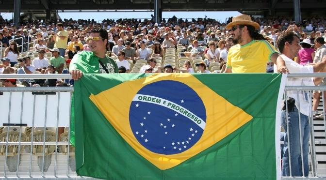 No habrá brasileños en el GP de Indy