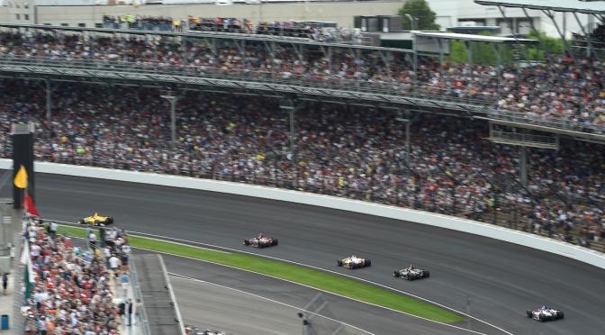 """Reglas de la Indy 500 en la """"Nueva Normalidad"""""""