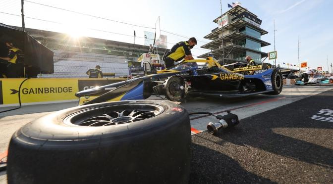 Se mantiene optimismo por Indy 500, pese a repunte de casos