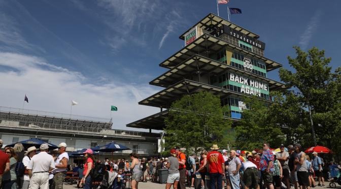 Se vuelve a reducir asistencia permitida para Indy 500